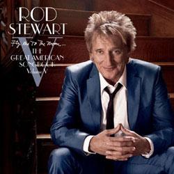Rod Stewart <I>Fly Me To The Moon</i> 5