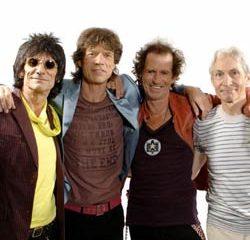 <i>Blue & Lonesome</i> : le nouvel album des Rolling Stones 7