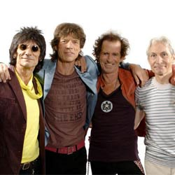 <i>Blue & Lonesome</i> : le nouvel album des Rolling Stones 7