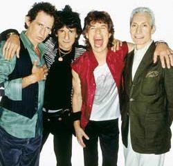 Les Rolling Stones vont sortir un album de blues 7
