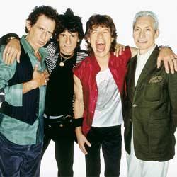 Les Rolling Stones vont sortir un album de blues 5