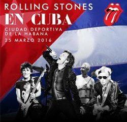 Revivez le concert cubain des Rolling Stones 10