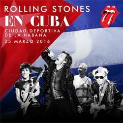 Revivez le concert cubain des Rolling Stones 5