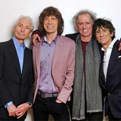Les Rolling Stones en concert à Cuba en 2016 7