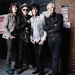 Les Rolling Stones sont le groupe le plus rentable au monde 6