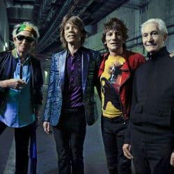 Les Rolling Stones à Paris les 19 et 22 octobre 2017 5