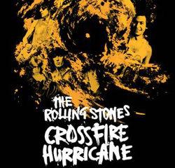 The Rolling Stones <i>Crossfire Hurricane</i> 13