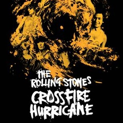 The Rolling Stones <i>Crossfire Hurricane</i> 5