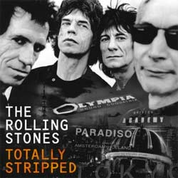 Rolling Stones : <i>Totally Stripped</i> en version inédite 5