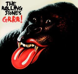 The Rolling Stones <i>Grrr!</i> 15