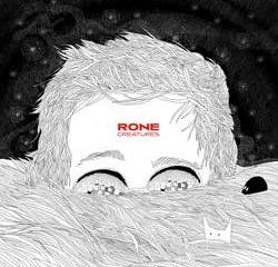 Rone <i>Creatures</i> 8