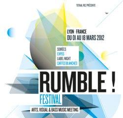 Rumble Festival 2012 12