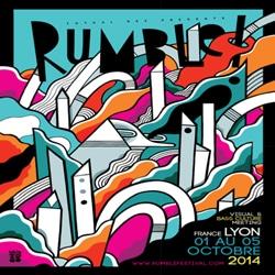 De nouveaux artistes au programme du Rumble 6