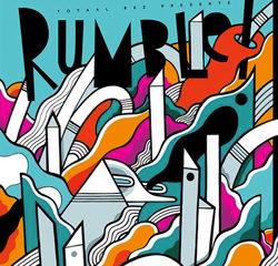Belle édition 2014 pour le Rumble Festival 8
