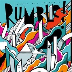 Belle édition 2014 pour le Rumble Festival 5