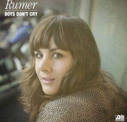 Rumer <i>Boys Don't Cry</i> 16