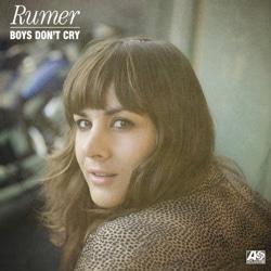 Rumer <i>Boys Don't Cry</i> 5