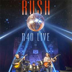 Rush <i>R40 Live</i> 6