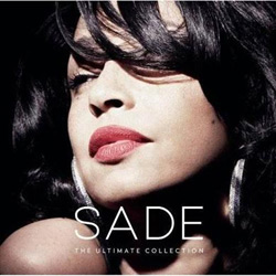 Sade <i>The Ultimate Collection</i> 7