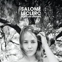 Salomé Leclerc <i>Sous Les Arbres</i> 5