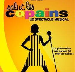 Le spectacle <i>Salut Les Copains</i> enfin sur scène 10