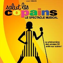 Le spectacle <i>Salut Les Copains</i> enfin sur scène 5