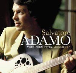 Salvatore Adamo <i>Vous Permettez Monsieur ?</i> 13
