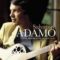 Salvatore Adamo <i>Vous Permettez Monsieur ?</i> 5