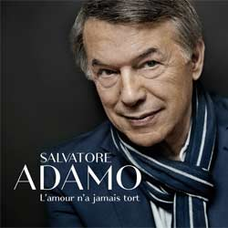Salvatore Adamo <i>L'amour n'a jamais tort</i> 5