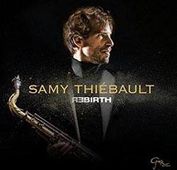 Samy Thiébault <i>Rebirth</i> 8