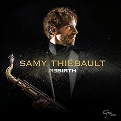 Samy Thiébault <i>Rebirth</i> 6