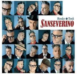Sanseverino <i>Honky Tonk</i> 9
