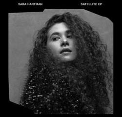 Sara Hartman dévoile son premier EP 11