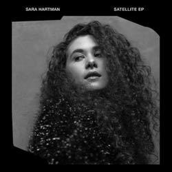 Sara Hartman dévoile son premier EP 5