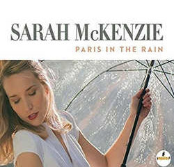 Sarah McKenzie : <i>Paris In The Rain</i> 9