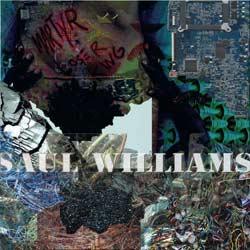 Saul Williams <I>MartyrLoserKing</i> 6