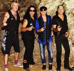 Scorpions fête ses 50 ans de carrière avec un nouvel album 9