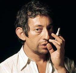 Serge Gainsbourg était victime du racisme 9