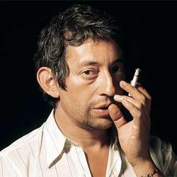 Serge Gainsbourg était victime du racisme 5