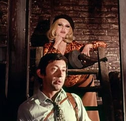 Brigitte Bardot évoque son idylle douloureuse avec Gainsbourg 8