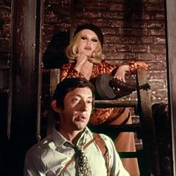 Brigitte Bardot évoque son idylle douloureuse avec Gainsbourg 6