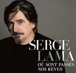 Le nouvel album de Serge Lama sort le 4 novembre 2016 8