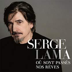 Le nouvel album de Serge Lama sort le 4 novembre 2016 5