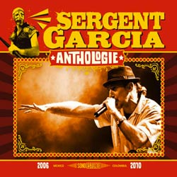 Sergent Garcia Anthologie 5