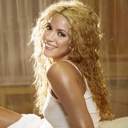 Shakira est maman d'un petit Milan 5