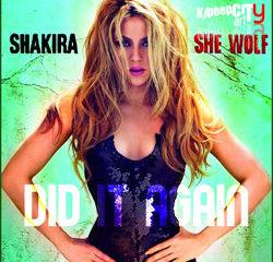 Shakira Did It Again 19