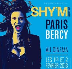 Shy'm au cinéma 21