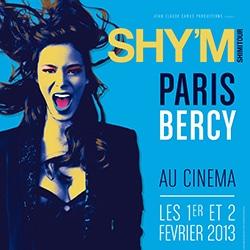 Shy'm au cinéma 5