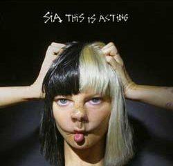 Le nouvel album de Sia dans les bacs 5