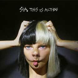 Le nouvel album de Sia dans les bacs 7